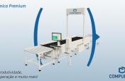 Vantagens da Máquina de Cubagem Dinâmica Premium para o E-commerce